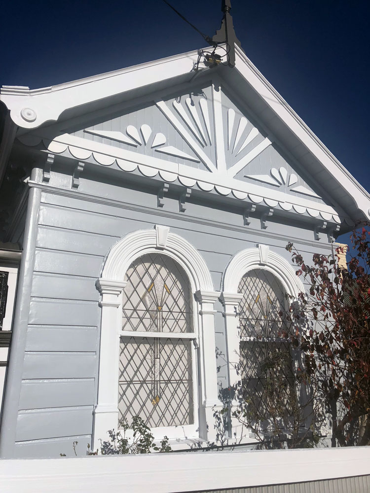 Federation Home painting Launceston